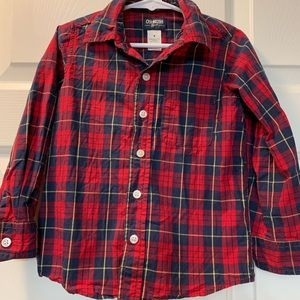 T-shirt size 3T Osh Kosh